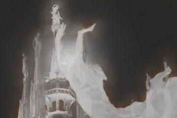 fantasma a Milano