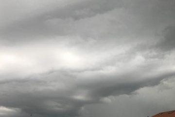 Allerta meteo: piove