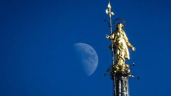preghiera alla madonnina